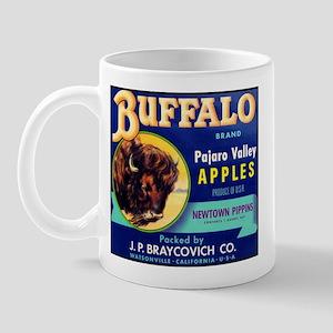 Buffalo Brand #2 Mug