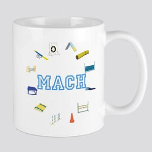 Agility MACH or whatever Mugs