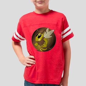 Buzzz 10x10 Youth Football Shirt