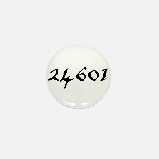 24601 Mini Button