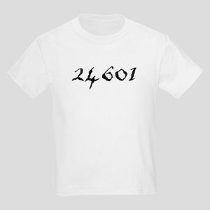 24601 Kids Light T-Shirt