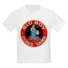 Big Boy Brand Kids T-Shirt