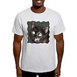 Dark Tort Ash Grey T-Shirt
