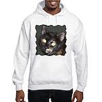 Dark Tort Hooded Sweatshirt