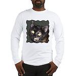 Dark Tort Long Sleeve T-Shirt