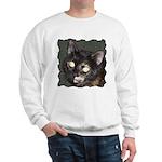 Dark Tort Sweatshirt