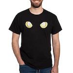 Glowing Eyes Dark T-Shirt