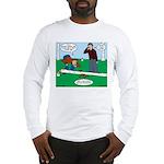 Beaver Bad Day Long Sleeve T-Shirt