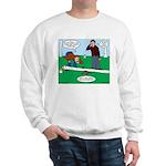 Beaver Bad Day Sweatshirt