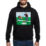 Beaver Bad Day Hoodie (dark)
