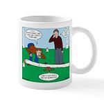Beaver Bad Day Mug