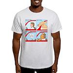 Pet Car Rides Light T-Shirt