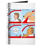 Pet Car Rides Journal