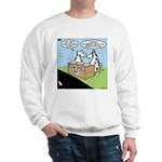 Cow Pies Sweatshirt