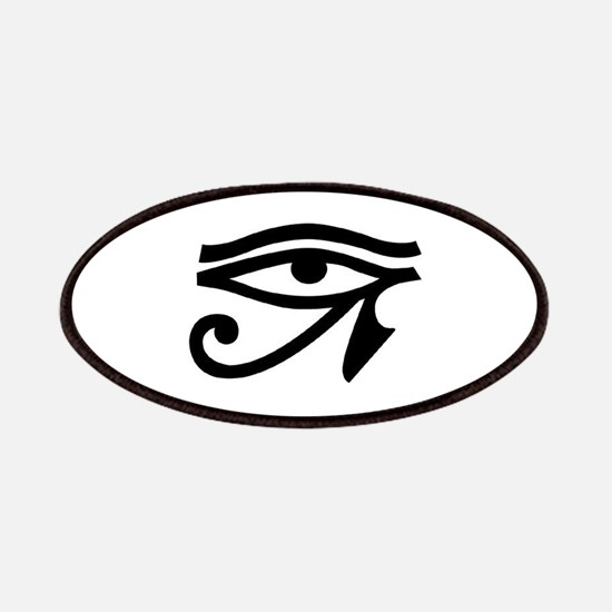 Eye of Horus Patches