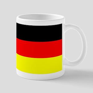 Flag Germany Mugs