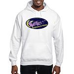 Believing Is Seeing Hooded Sweatshirt