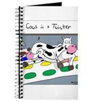 Cows in a Twister Journal