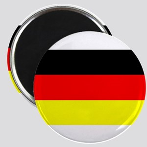 Flag Germany Magnets