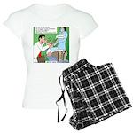 Dentist Speak Women's Light Pajamas