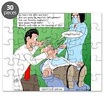 Dentist Speak Puzzle