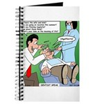 Dentist Speak Journal