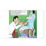 Dentist Speak Postcards (Package of 8)