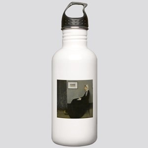 Whistlers Mother Water Bottle