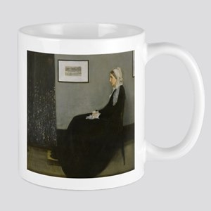 Whistlers Mother Mugs