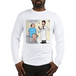 Prostate Second Opinion Long Sleeve T-Shirt