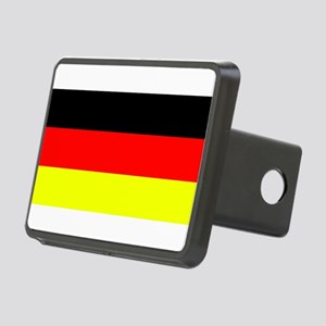 Flag Germany Hitch Cover