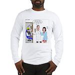 Dentist X-Ray Long Sleeve T-Shirt