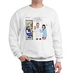 Dentist X-Ray Sweatshirt