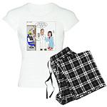 Dentist X-Ray Women's Light Pajamas