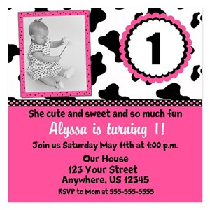 2nd birthday invitations and announcements cafepress filmwisefo