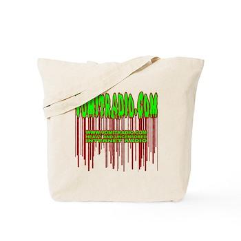VomitRadio Tote Bag