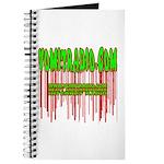 VomitRadio Journal