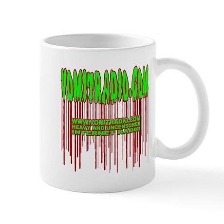 VomitRadio Mug