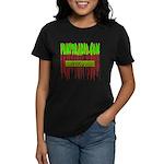 VomitRadio Women's Dark T-Shirt
