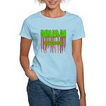 VomitRadio Women's Light T-Shirt