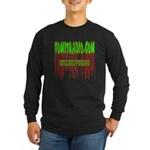 VomitRadio Long Sleeve Dark T-Shirt