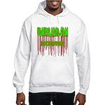 VomitRadio Hooded Sweatshirt