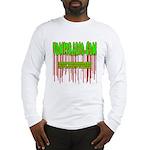 VomitRadio Long Sleeve T-Shirt