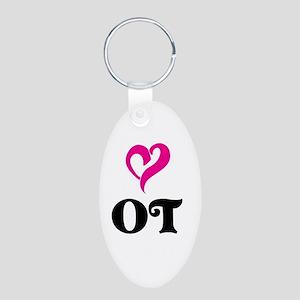 OT LOVE Keychains