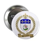 ST. COEUR Family Crest Button