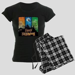 Happy Halloween Pajamas