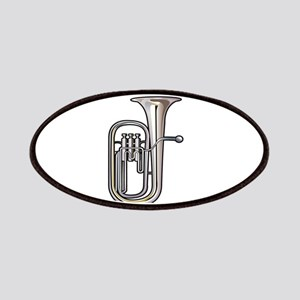 euphonium brass instrument music realistic Patches