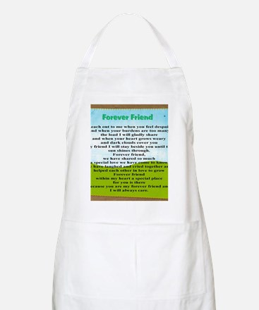 Friendship Apron