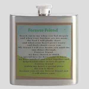 Friendship Flask