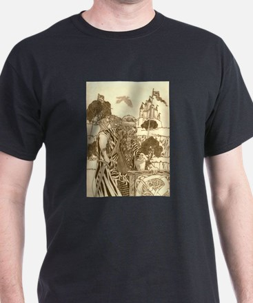 Woodland Warrior T-Shirt
